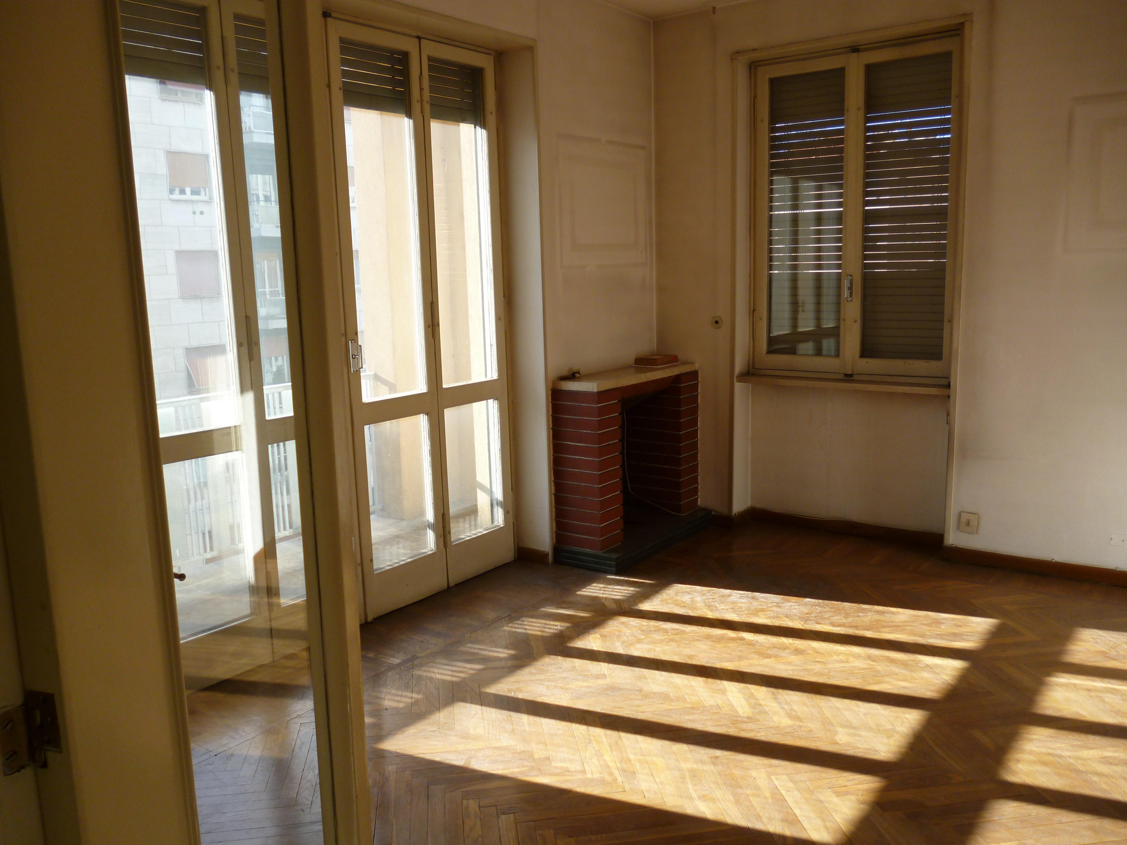 Ristrutturazione totale appartamento.  stefanopezziafornero
